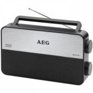 TR 4152 Φορητό ραδιόφωνο FM / AM.