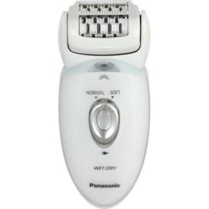 Wet & Dry 4 In1 Epilator ES-ED53
