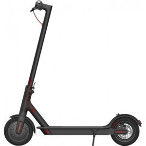 Mi Electric Scooter Black euragora