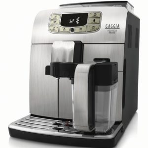 automati mixani espresso
