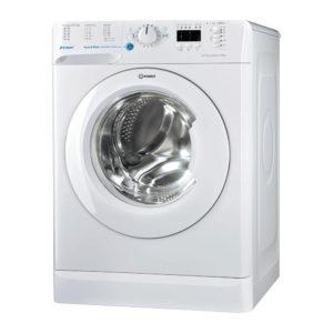 Πλυντήριο Ρούχων Indesit BWSA71253W EU