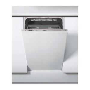 Whirlpool WSIC3M27C Πλυντήριο Πιάτων