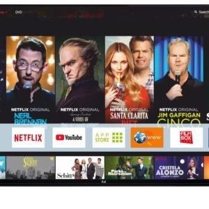 f&u fls40202 smart tv euragora xydas