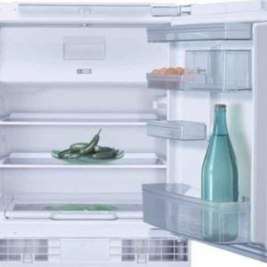 Εντοιχιζόμενο Μονόπορτο Ψυγείο euragora