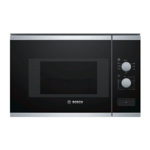 Εντοιχιζόμενος φούρνος μικροκυμάτων Bosch BEL520MS0