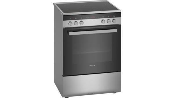 Ελεύθερη κουζίνα Siemens HA723510G