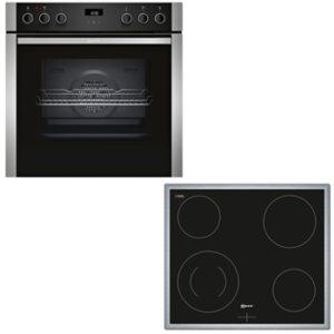 Neff NACECN00 (E1ACE2AN0) Σετ Εντοιχιζόμενη Κουζίνα