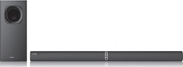 Crystal Audio CASB240 2-in-1 Bluetooth euragora.gr