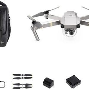 DJI Drone Mavic Pro Platinum euragora.gr