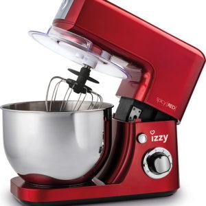IZZY 223056 Κουζινομηχανή 800W euragora.gr
