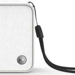 Motorola Sonic Boost 210 Άσπρο euragora.gr