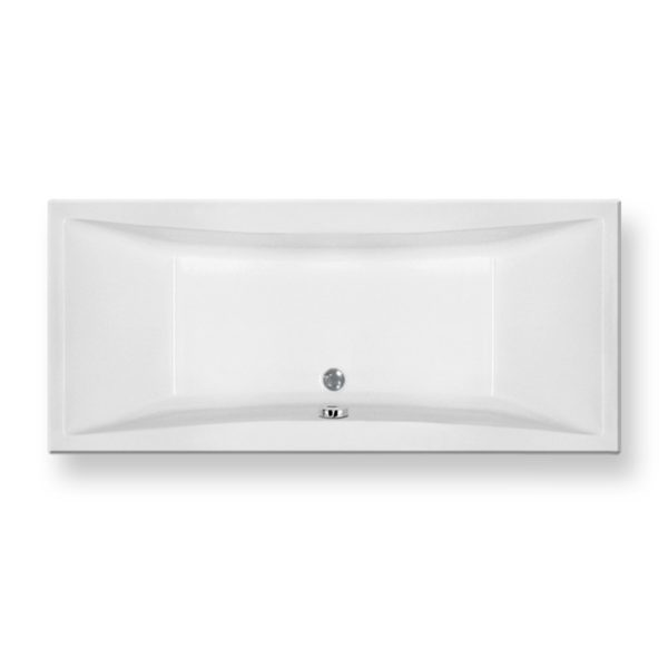 Pyramis IOLE Μπανιέρα Ακρυλική 022217701