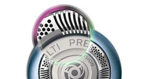Ξυριστική Μηχανή Philips S6650/48
