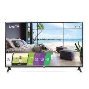 Τηλεόραση LG 43LT340C