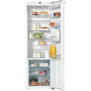Miele K37272ID Εντοιχιζόμενο Ψυγείο Συντήρηση