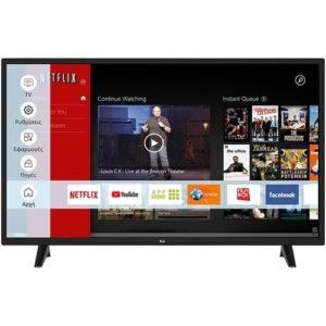 F&U FLS32217H LED TV euragora