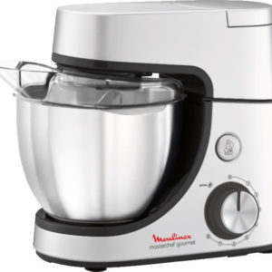 Κουζινομηχανή Moulinex MasterChef Gourmet QA 530 Euragora.gr