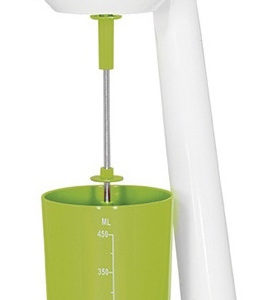 Gruppe PDH 330 White/Green