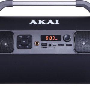 φορητό-ηχείο-bluetooth-akai- ABTS-13K-euragora.gr