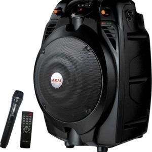 φορητό-ηχείο-bluetooth-karaoke-akai-ss022a-x6-euragora.gr