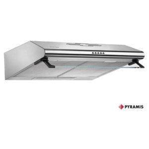 Pyramis Απορροφητήρας Essential INOX 065029502