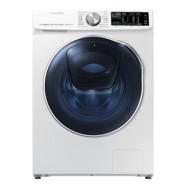 Samsung WD10N644R2W/LE Πλυντήριο-Στεγνωτήριο