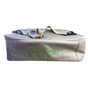 Thermogatz Τσάντα Μεταφοράς Διπλής Σπαστής Εστίας