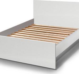 iris-κρεβάτι-ημίδιπλο-ξύλινο-λευκό-110x200cm
