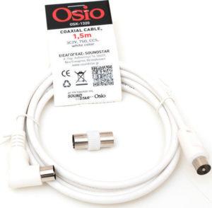 osio-antenna-osk-1320-cable-coax-male-1-5m-euragora.gr