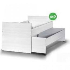 iris-κρεβάτι-συρόμενη-κουκέτα-λευκό-90x200cm