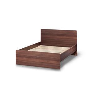 iris-κρεβάτι-ημίδιπλο-ξύλινο-οβάλ-wenge-110x200cm