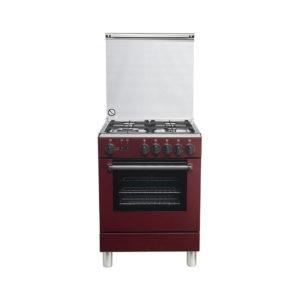 Κουζίνα La Germania AM6 481CVIGPL(Ri)