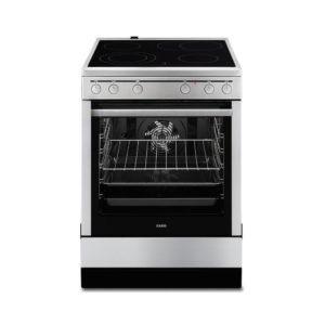 Ηλεκτρική Κουζίνα AEG 40016 VS-MN