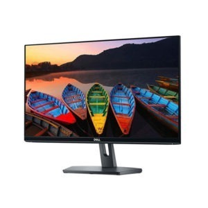 Black Monitor Dell SE2419H