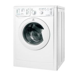 Πλυντήριο Ρούχων Indesit IWB-51251 C