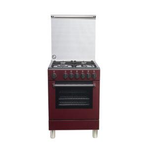 Κουζίνα LA GERMANIA AM6 4C 61CVIT
