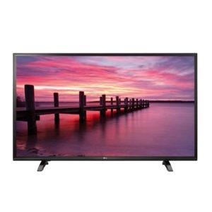 Commercial Lite TV LG 43LH501C