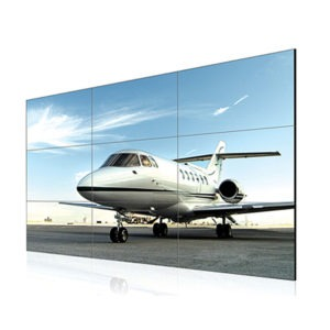 Video Wall LG 55LV75A