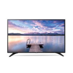Commercial Lite TV LG 55LW340C