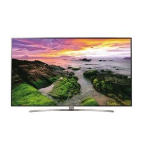 Commercial Lite TV LG 77UW341C