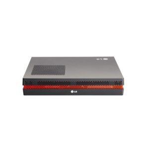 LG NC1100 Ψηφιακός Media Player