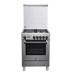 Κουζίνα La Germania AM6 4C 81CXGPL(Ri)