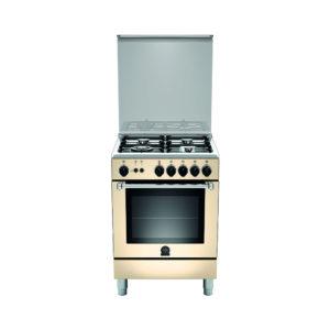 La GermaniaAM6 4C 81 C CR GPL(Ri)Κουζίνα