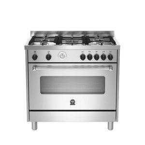 Κουζίνα La Germania AMN90 5MFESXT