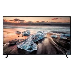 Τηλεόραση Samsung QE85Q900RATXXH