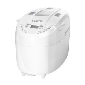 Αρτοπαρασκευαστής Sencor SBR 760WH