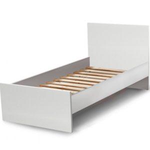 iris-κρεβάτι-μονό-ξύλινο-λευκό-90x200cm