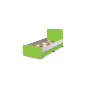 IRIS Παιδικό Κρεβάτι μονό Με Συρτάρια