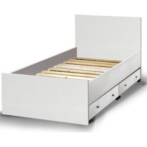 κρεβάτι-μονό-λευκό-με-αποθηκευτικό-χώρο