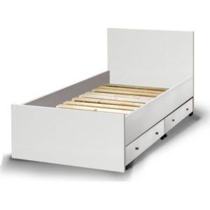κρεβάτι-μονό-λευκό-δρυς-με-αποθηκευτικό-χώρο